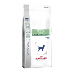 DENTAL Small Dog 2kg