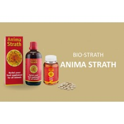 ANIMA STRATH SIRUP 100ml
