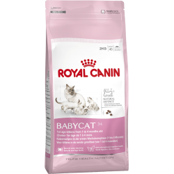 Royal Canin BABY CAT 34  0.4kg