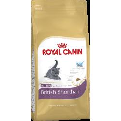 Royal Canin BRITISH SHORTHAIR KITTEN 34  0.4kg