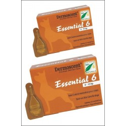 DERMOSCENT ESSENTIAL 6® SPOT-ON ZA PSE 0-10kg
