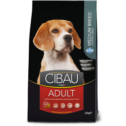 CIBAU Superpremium Adult Medium 12kg
