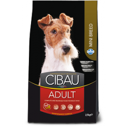 CIBAU Superpremium Adult Mini 2.5kg