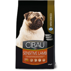 CIBAU Superpremium Lamb Sensitive Mini 2.5kg
