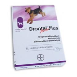 DRONTAL® PLUS flavour ZA PSE 1tbl. CENA-300din