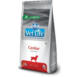 CARDIAC DOG 10kg Farmina Vet Life
