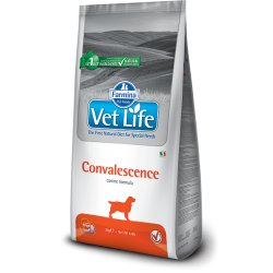 CONVALESCENCE DOG 2kg Farmina Vet Life