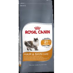 Royal Canin HAIR & SKIN 33  0.4kg