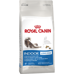 Royal Canin INDOOR Long Hair 35  2kg