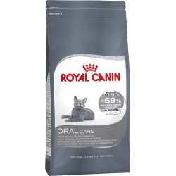 Royal Canin ORAL SENSITIVE 30  0.4kg